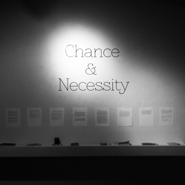 "espresso-pls :     Tomorrow night is the reception for ""Chance & Necessity"" from 6pm to 8pm at Gallery 100. Fine art photography, free food, lots of fun!! #fineartphotography #fineart #azphotographer #azphotography #tempe #arizona #asu #arizonastateuniversity #gallery100 #asuphotoclub (at ASU Gallery 100)     The opening reception for my BFA photography exhibition is tonight! If you're free some time between 6 and 8 pm tonight, you're welcome to join us at Gallery 100, located on ASU's Tempe campus on the northeast corner of Mill Avenue and 10th Street."