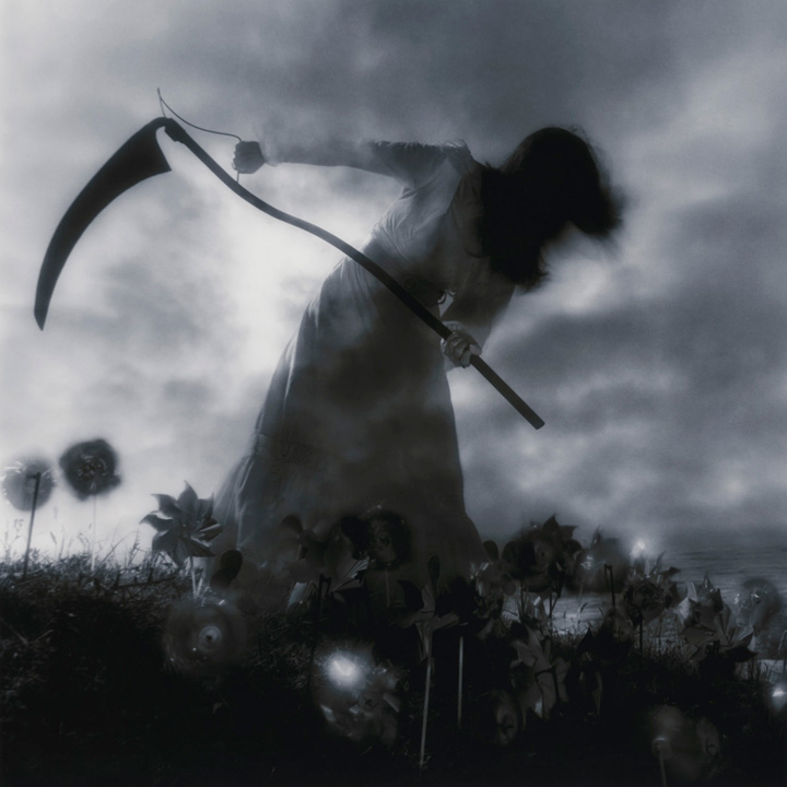 Banshee, 2007 digital c-print limited edition of seven 29.25 x 29.25 inches