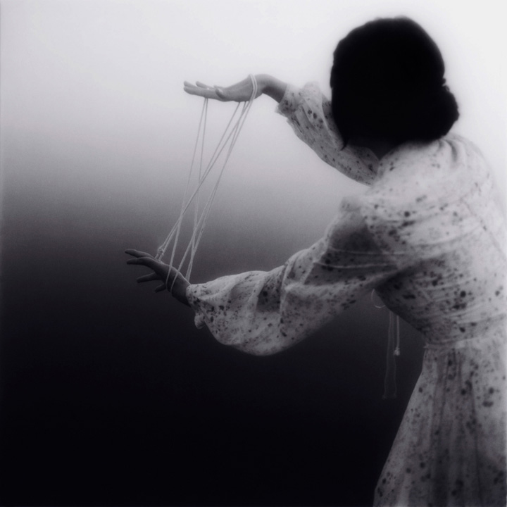 Cat's Cradle,  2006 digital c-print limited edition of seven 29.25 x 29.25 inches