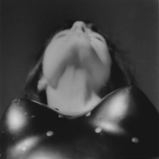 Andraste, 2005/2017 silver gelatin print limited edition of five 4.25 x 4.25 inches