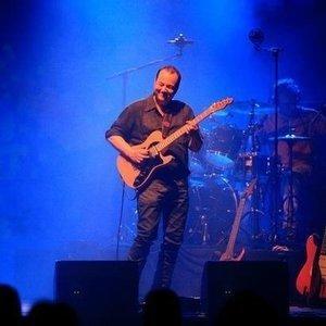 Jordi Pegenaute (ex-Loquillo Y Trogloditas)