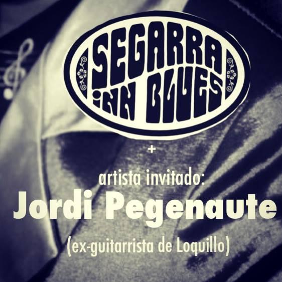 Segarra + Pegenaute  Sala b, Murcia  9 noviembre, 23:00