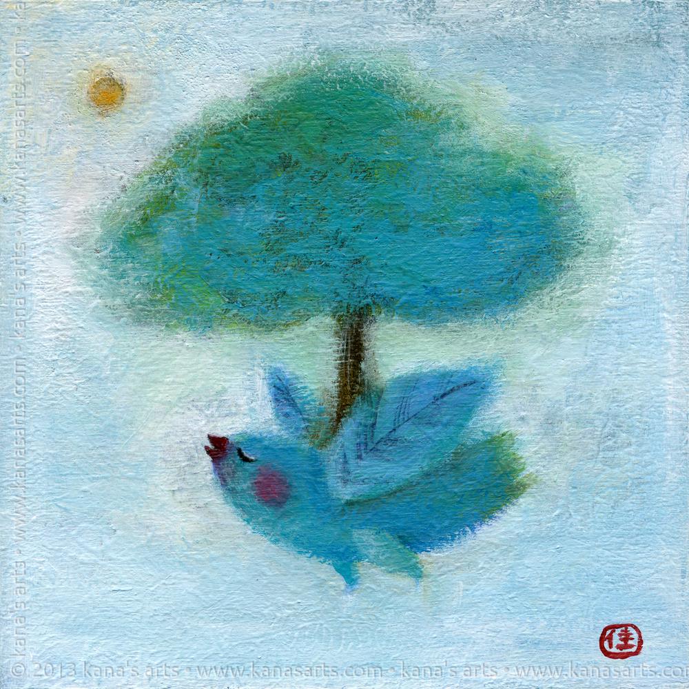 tree birdTBA