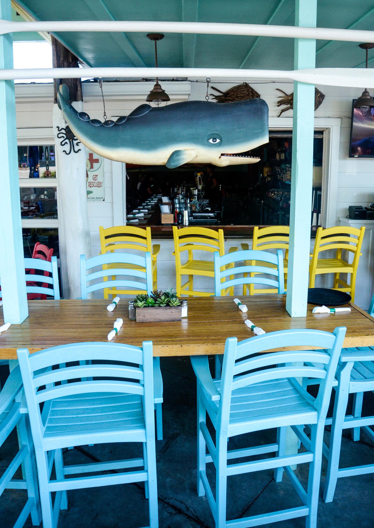 Rita\'s Seaside Grille