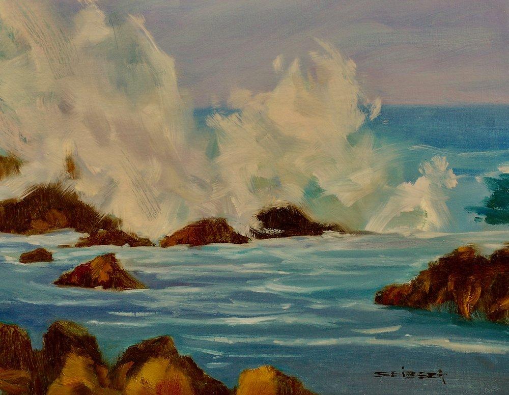 Asilomar Surf
