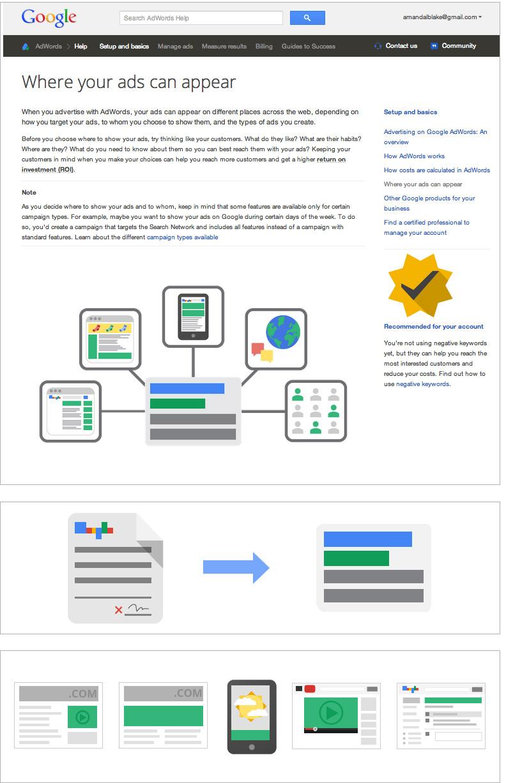Google AdWords Online Help Center