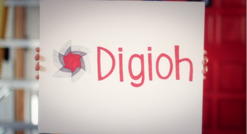 Digioh 'Sell Your Downloads Today'