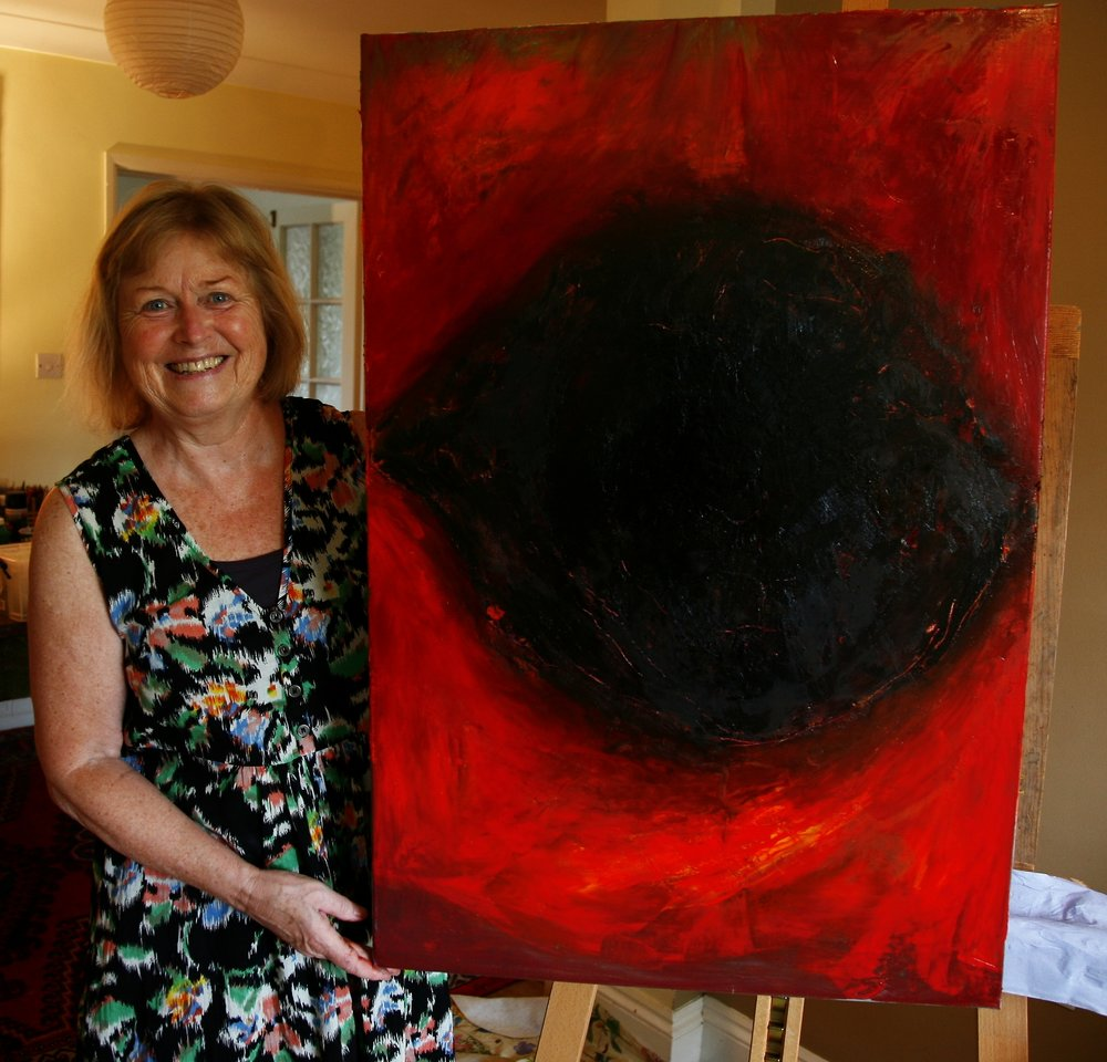 abstract-painting-workshop-suffolk