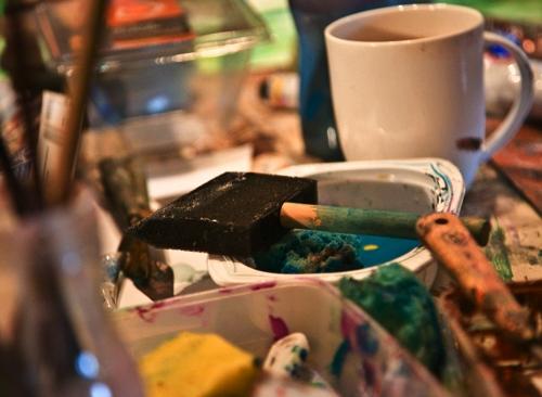 One-to-One Mindfulness BasedCreativity Coaching -