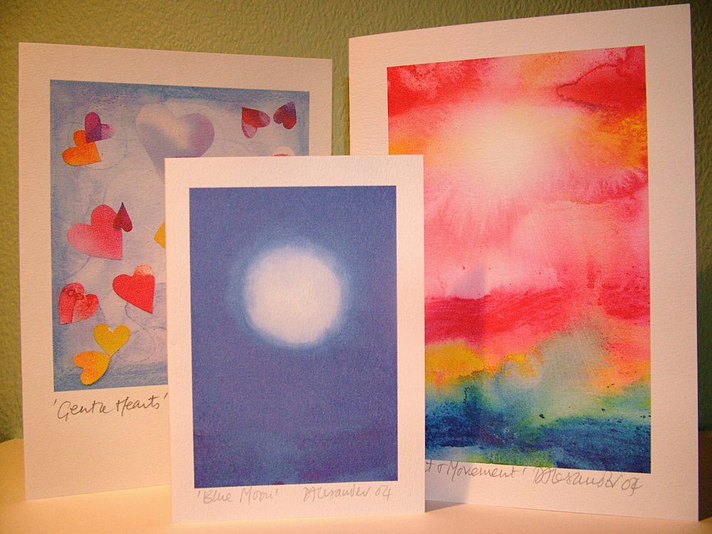 Art and Photography Tuition Gift Vouchers