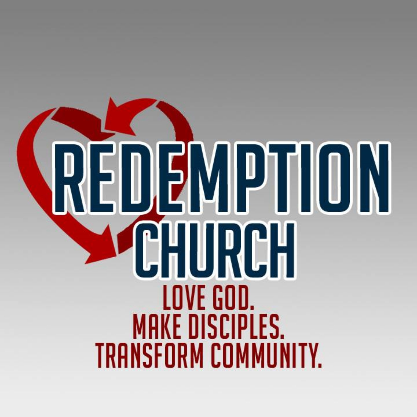 Podcast - Redemption Church