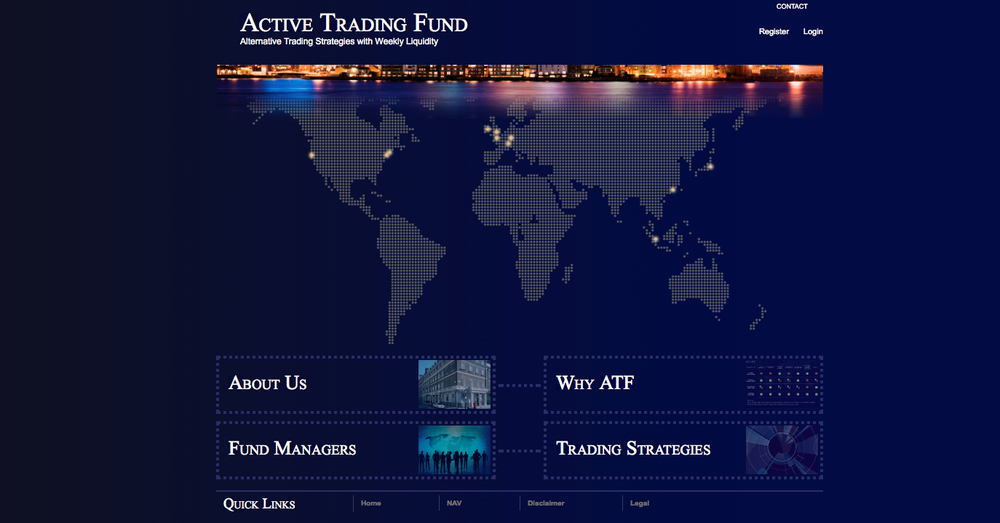 ATF Alternative Fund