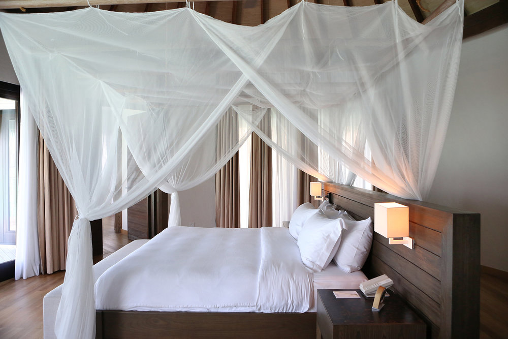 Image of Maalifushi, Como Hotels via In Bed With.