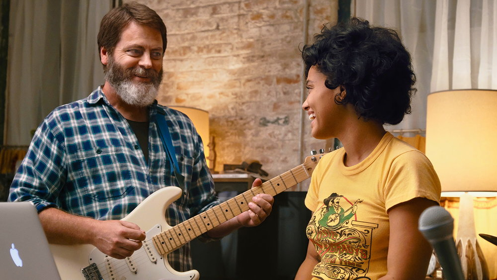 Pictured: Hearts Beat Loud at Sydney Film Festival 2018