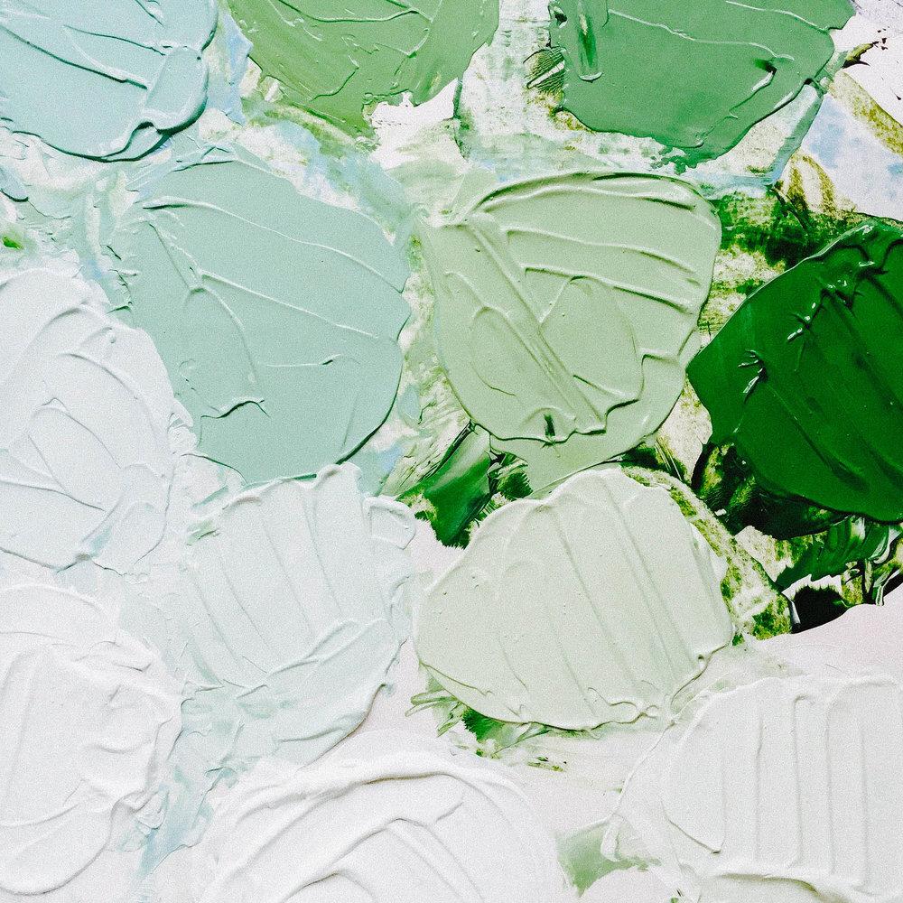 Green Paint Palette via Katherine Jury.jpg
