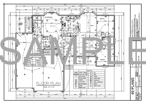 Sample Plan — 49Plans