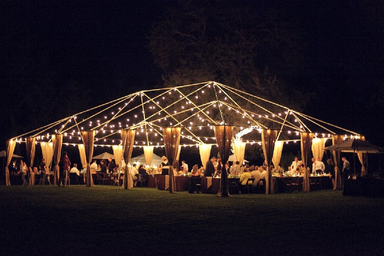 Reception, Dinner & Dancing — THE SMITHS\' WEDDING