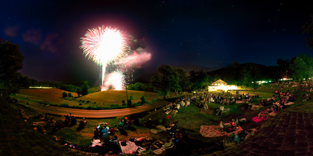4th of July, Penland
