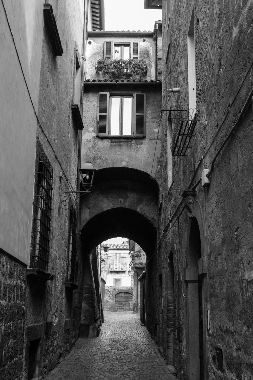 Orvieto Arch
