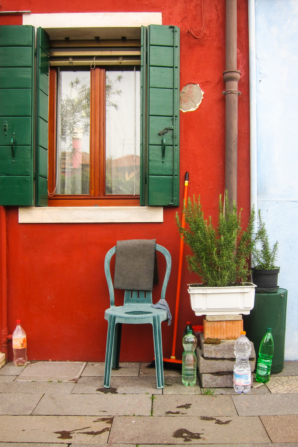 Burano Home Detail