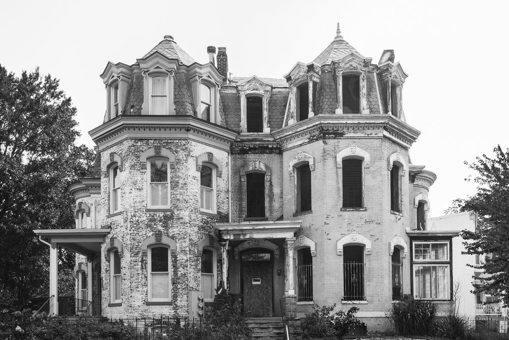 LeDroit, NW