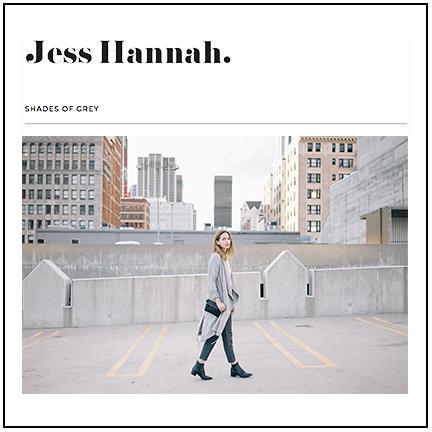 Jess Hannah