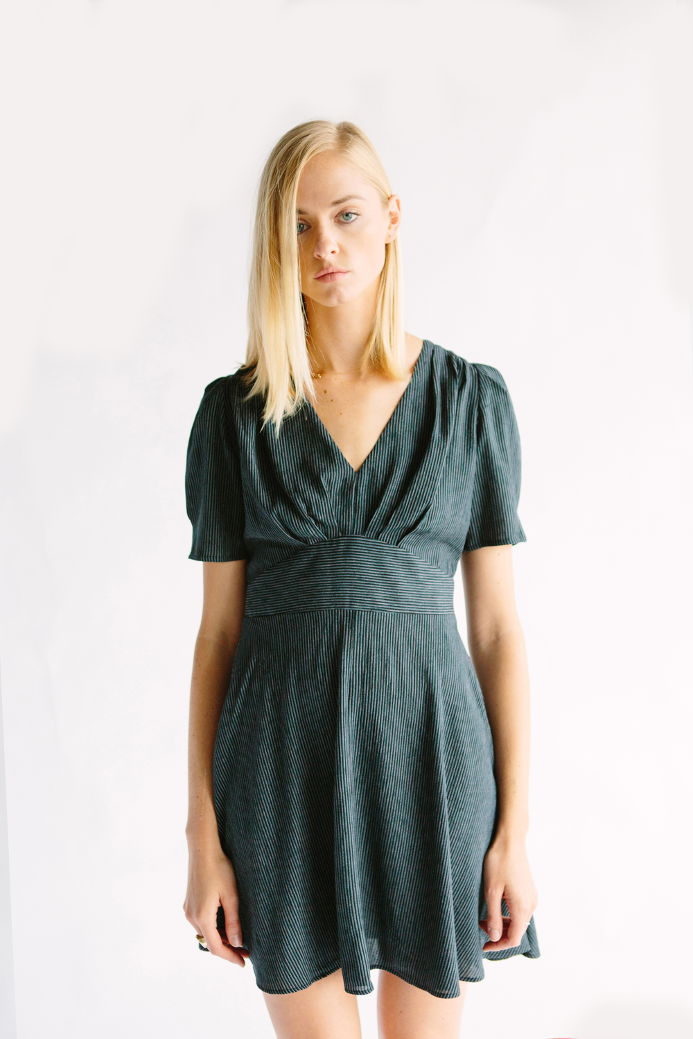 THE LENNOX DRESS