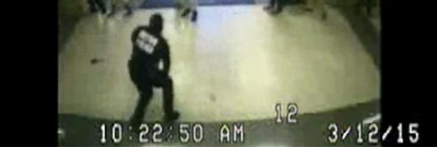 Chokeholds, Brain Injuries, Beatings: When School Cops Go Bad