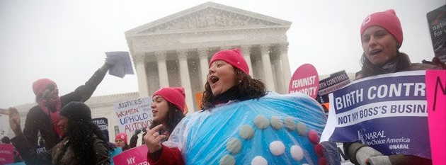It's Not Just Hobby Lobby: These 71 Companies Don't Want to Cover Your Birth Control Either