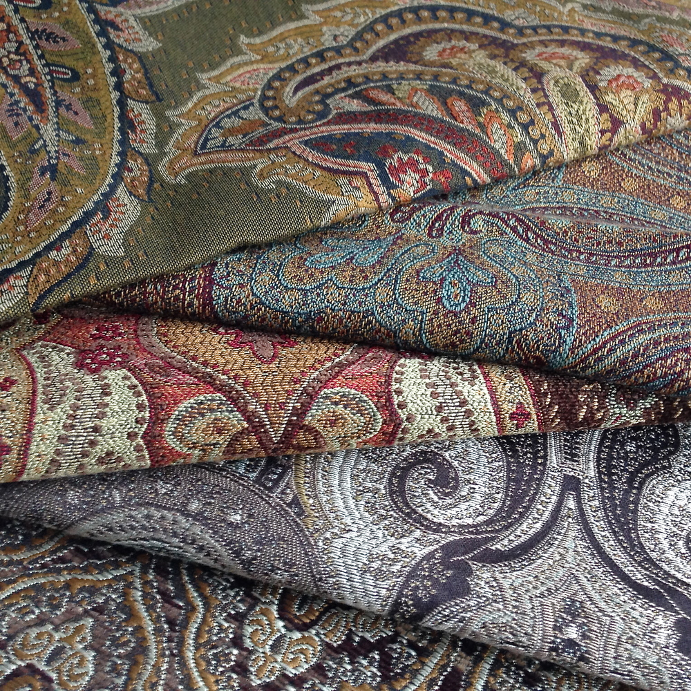 e.b.friday made-to-order fabrics