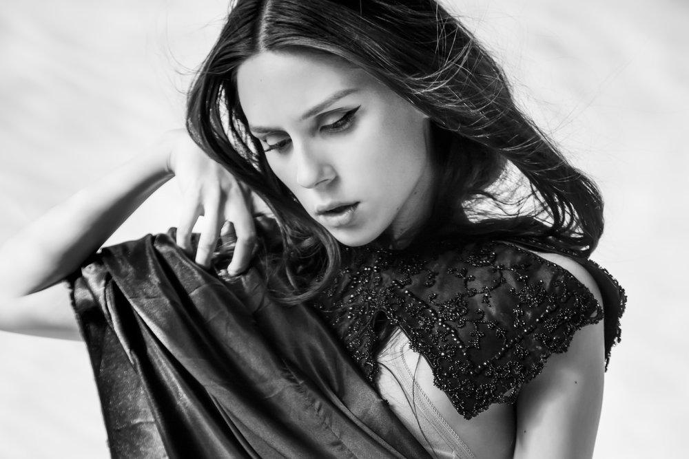 Cassie © Roxanna Walitzki