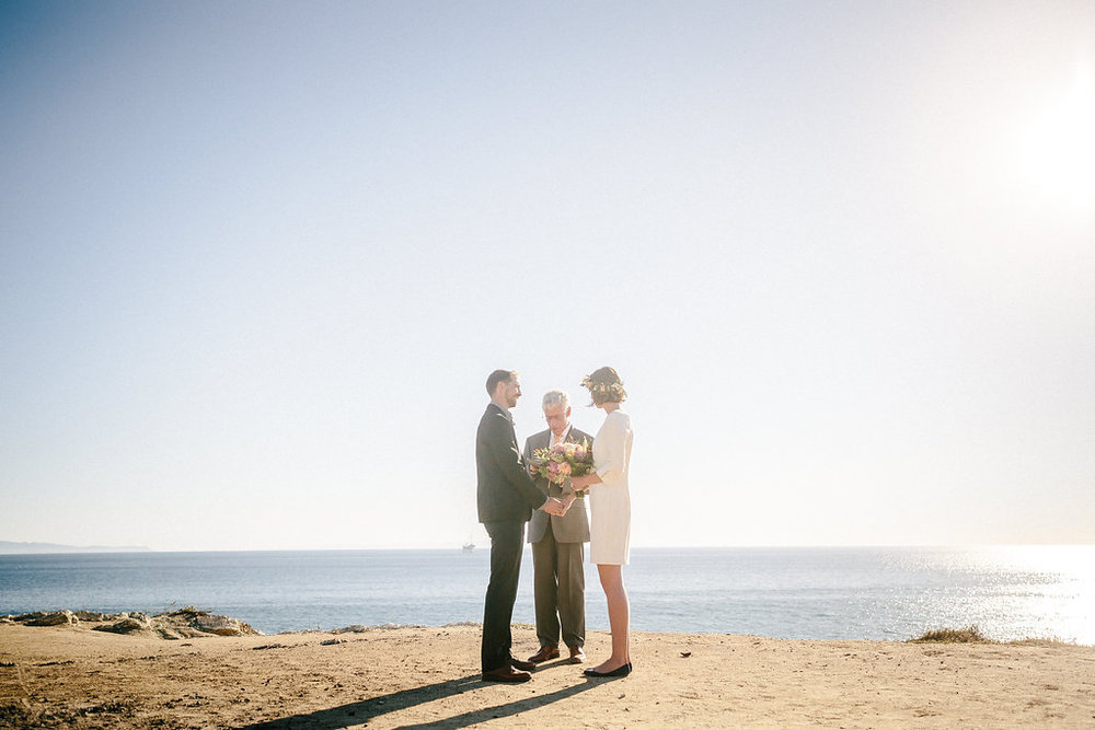 santa-barbara-elopement-wedding-ceremony-bluff-eucalyptus-grove-ellwood-bluffs-beach-ocean-view-planner-coordinator-coordination-elope-rustic-donuts-beer (7).jpg