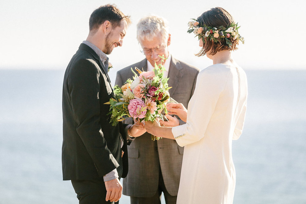 santa-barbara-elopement-wedding-ceremony-bluff-eucalyptus-grove-ellwood-bluffs-beach-ocean-view-planner-coordinator-coordination-elope-rustic-donuts-beer (9).jpg