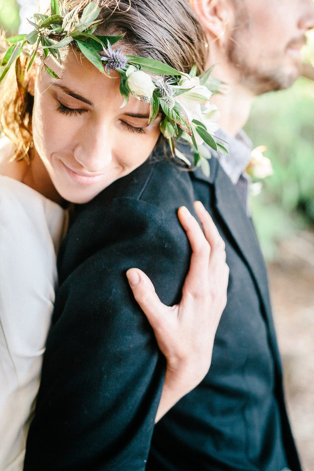 santa-barbara-elopement-wedding-ceremony-bluff-eucalyptus-grove-ellwood-bluffs-beach-ocean-view-planner-coordinator-coordination-elope-rustic-donuts-beer (17).jpg