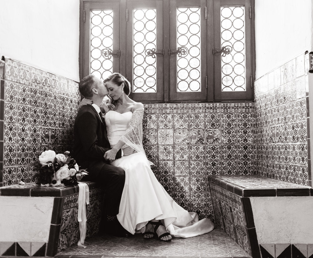 santa-barbara-elopement-wedding-planner-coordinator-day-of-event-design-courthouse-mural-room-spanish-clocktower-downtown-elope (15).jpg