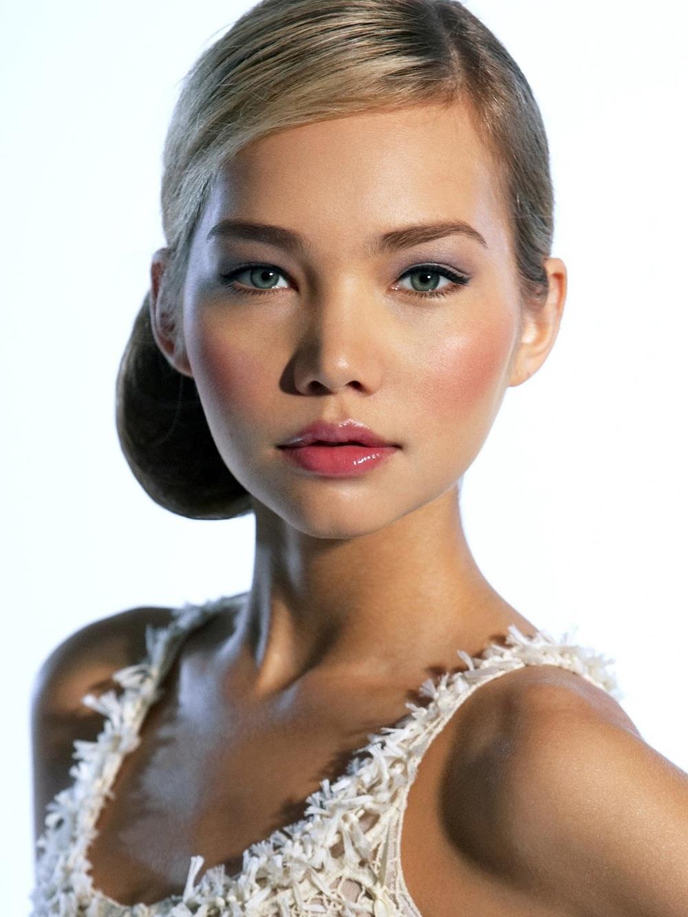 LATINA Makeup U0026 Beauty U2014 LUIS CASCO