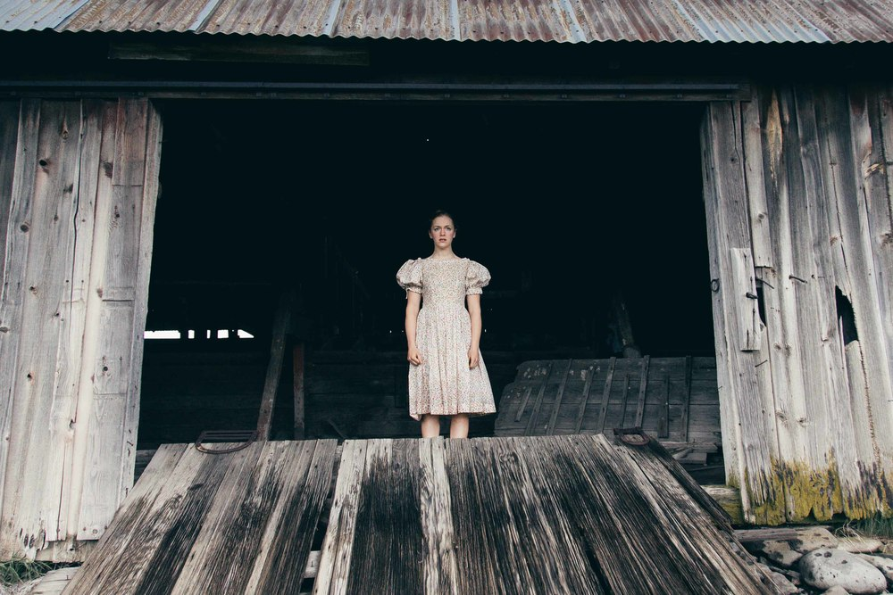 Seattle and Tacoma high end photographer creates fashion fine art photography