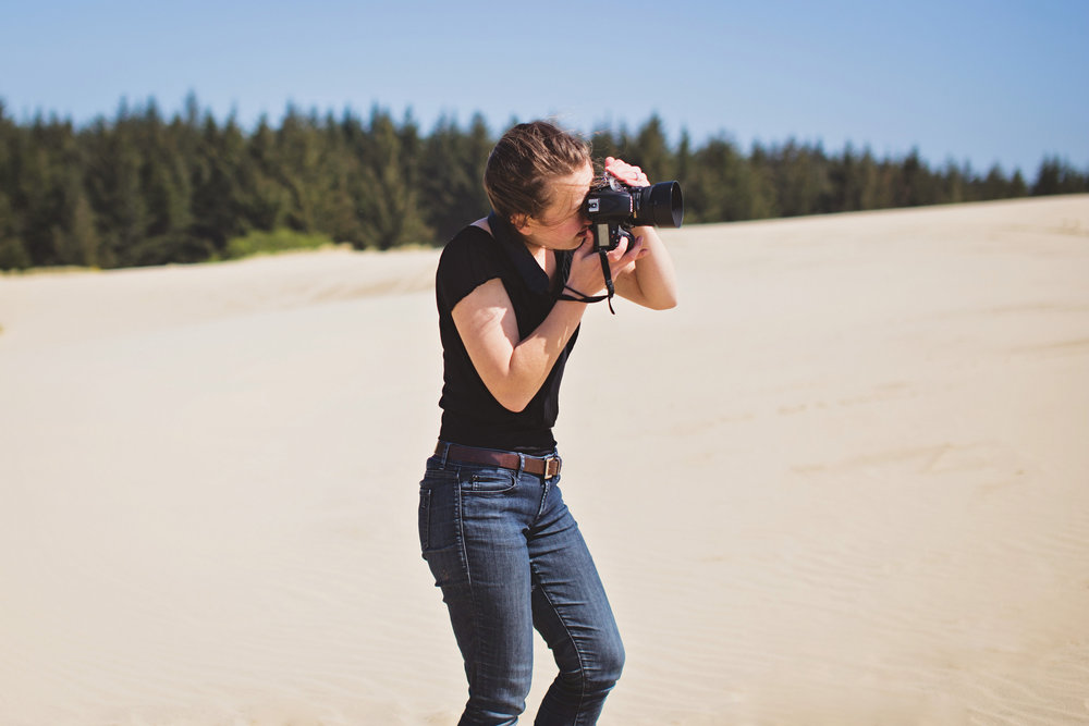 Creative Live Concept Photographer Alecia Lindsay