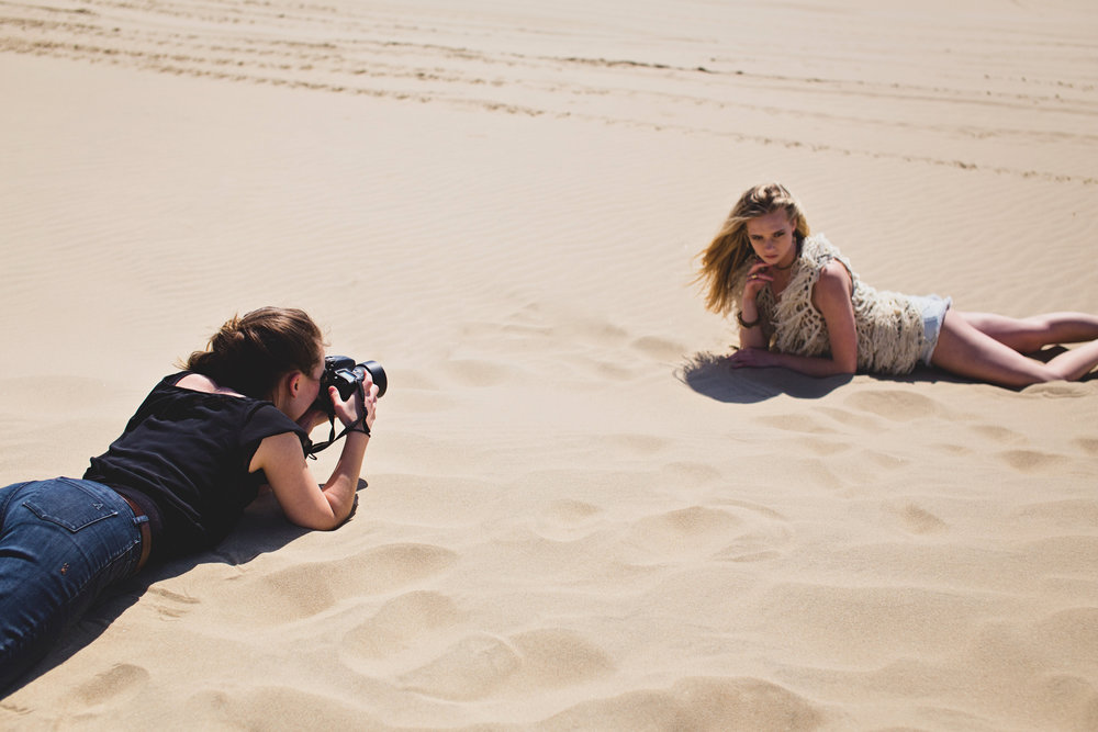 Santa Monica Photographer