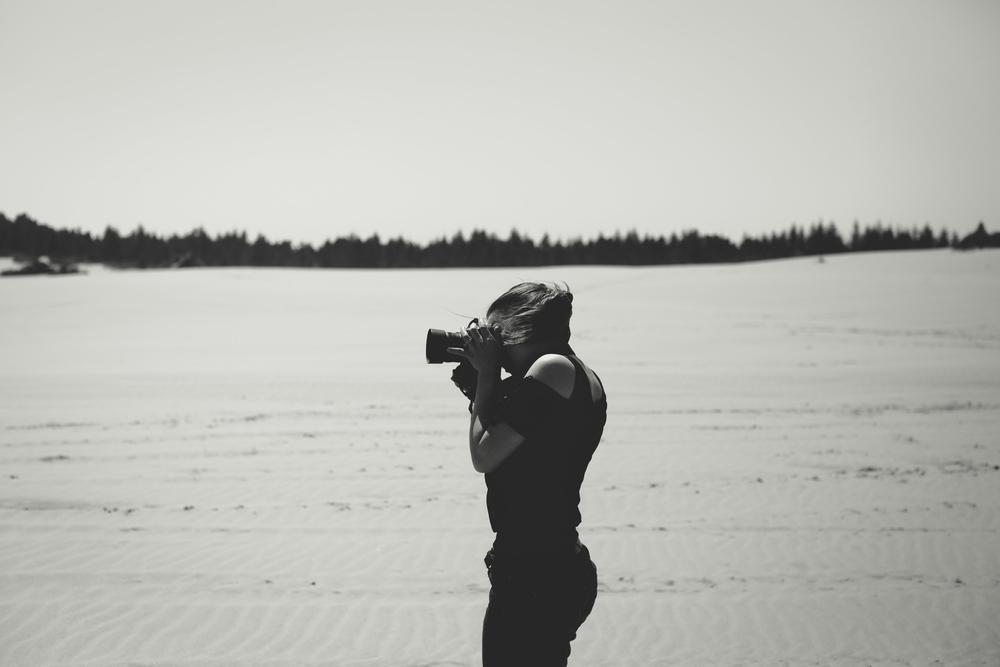 Photographer Alecia Lindsay From LA