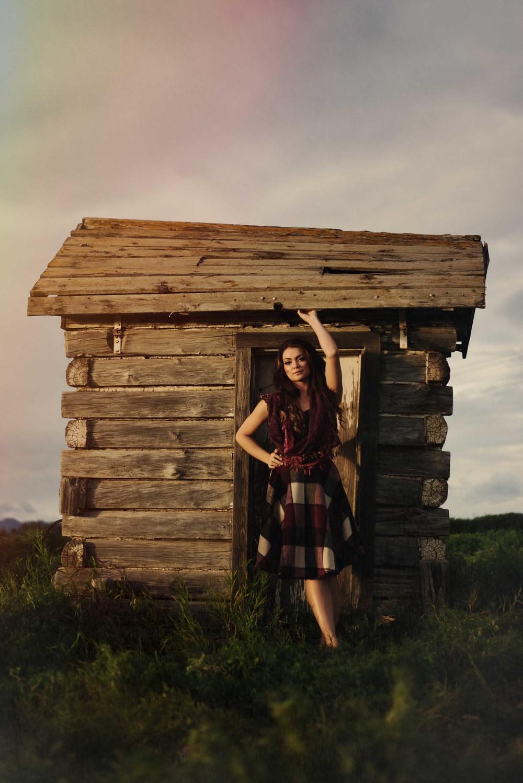 Personal Branding Photographer Alecia Lindsay