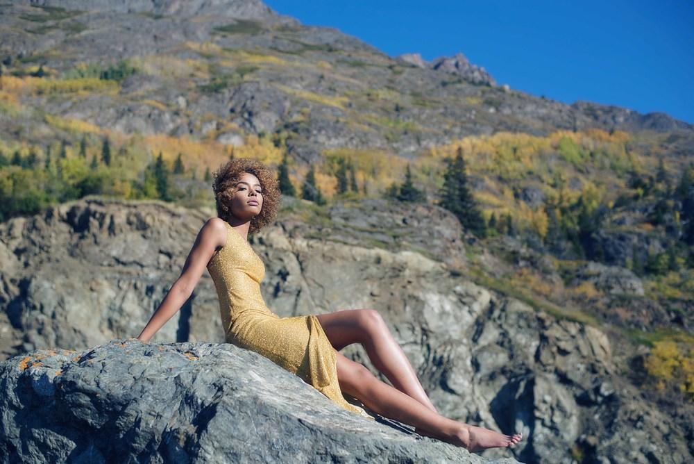 Fashion Photographer LA