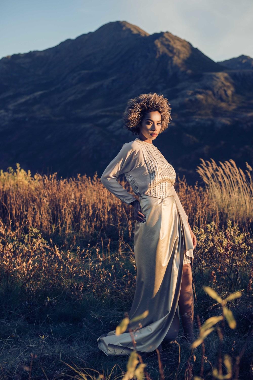 Portrait Photographer Los Angeles