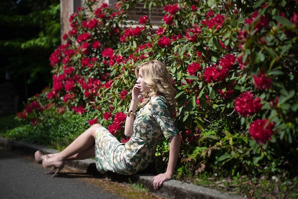 Los Angeles Photographer Fashion week