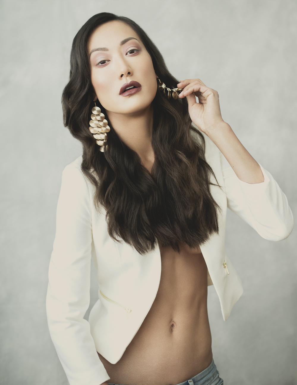 California's best fashion photographer alecia lindsay
