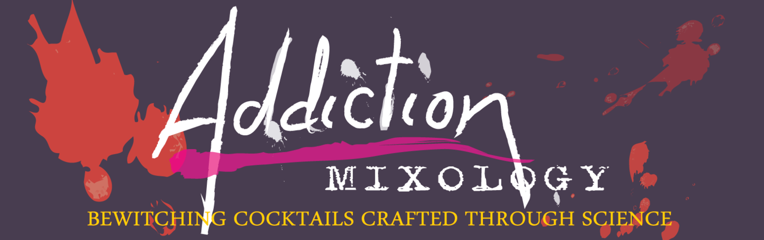 ADDICTION MIXOLOGY