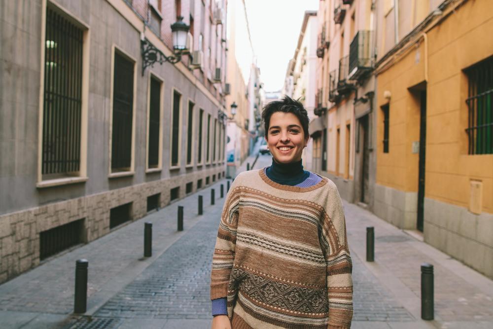 SPAIN PART VII // MADRID // THE ETERNAL CHILD / VALERIE NOELL © 2013