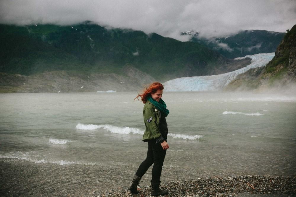 Alaska // The Eternal Child