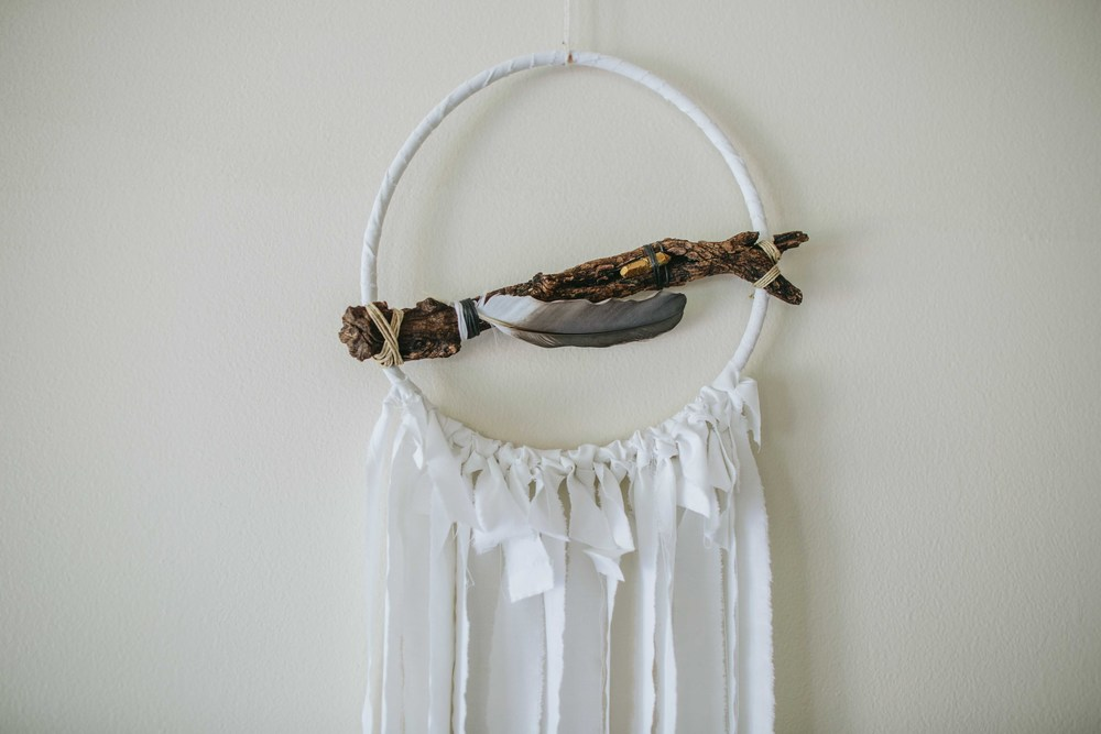 THE DREAM CATCHER BY THE ETERNAL CHILD