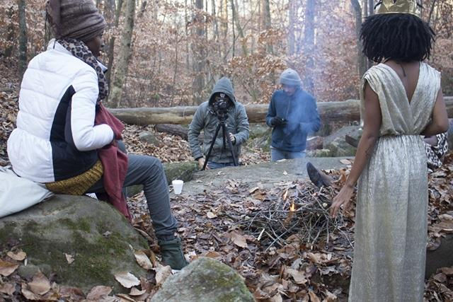 BTS Enchanted